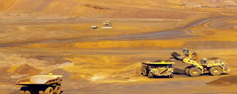 madencilik çşb idk toplantısı