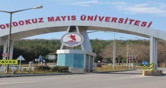 Samsun 19 Mayıs Üniversitesi