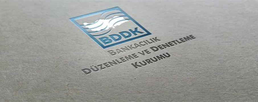 BDDK kredi açıklaması