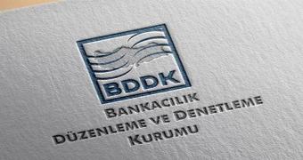 Bankacılık Düzenleme ve Denetleme Kurumu (BDDK)
