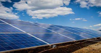 Fotovoltaik Paneller
