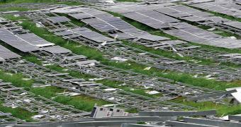 güneş enerjisi santrallerinde yaşanan