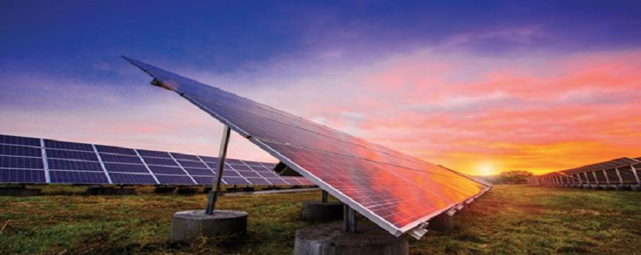 güneş enerjisi yatırımları
