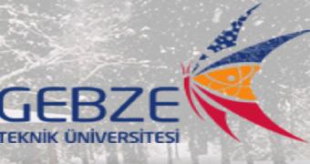 gebze teknik üniversitesi gtü01