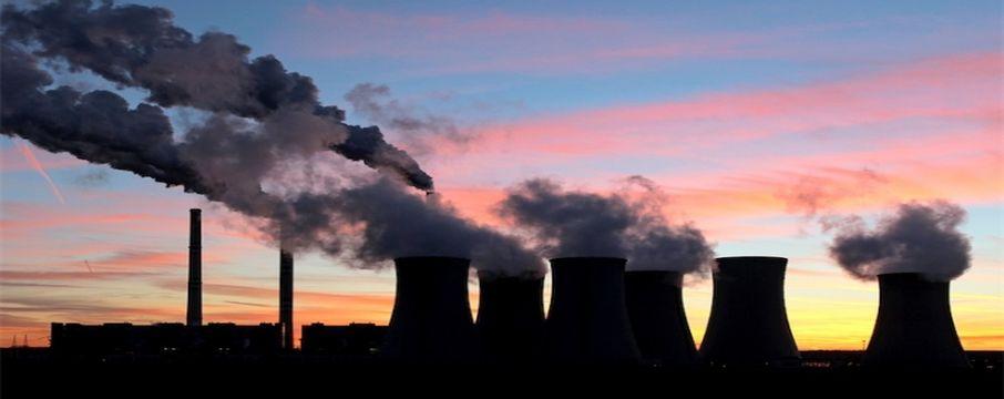 Almanya İklim Değişikliği