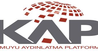 Kamuoyu Aydınlatma Platformu (KAP)