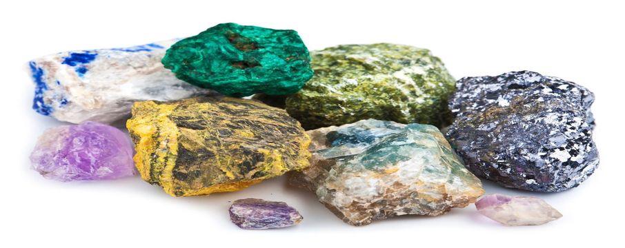 Maden Nedir Madenlerin Ozellikleri Nelerdir Enerji Portali