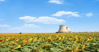 nükleer enerji santralleri