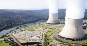nükleer enerji uzmanlığı