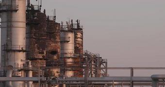 suui arabistan petrol şirketine saldırı