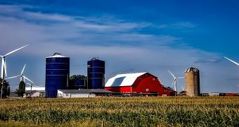 lisanssız rüzgar enerjisi santrali