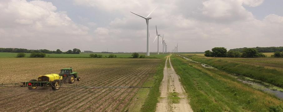 rüzgar enerjisi santrali res