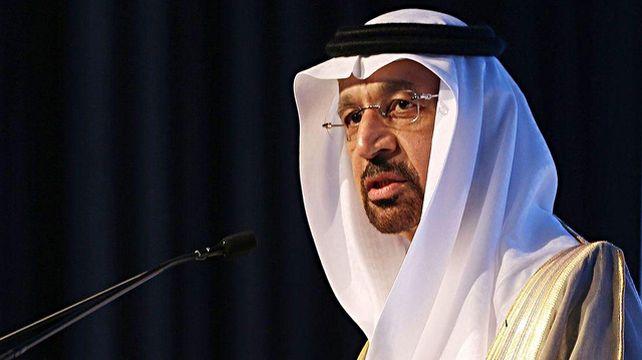 suudi arabistan enerji bakanı