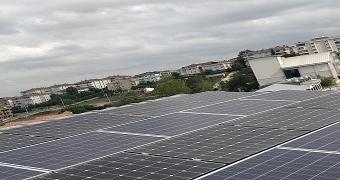 technicall yenilenebilir enerji ges eğitimi