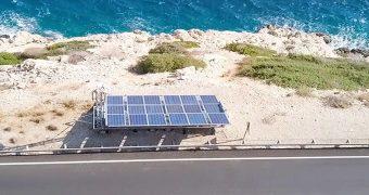 Turkcell Solar Saha