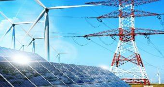 Yenilenebilir enerjiye ab desteği