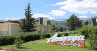 amasya üniversitesi akademisyen alımı