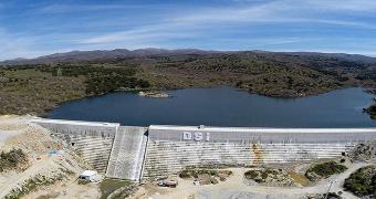 baraj yapımında kamulaştırma