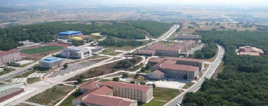 bolu izzet baysal üniversitesi