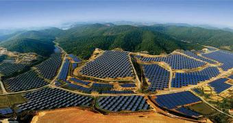 mini yeka güneş enerjisi santralleri