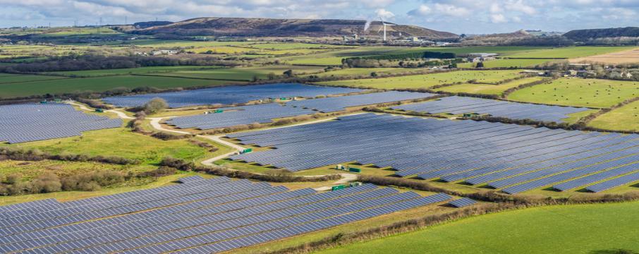 güneş enerjisi santrali kurulum işi