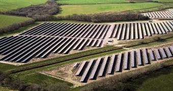 güneş enerjisi santrali ges kurulum işi