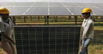 güneş enerjisi santrali finansmanı yekdem
