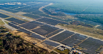 güneş enerjisi kurulu gücü
