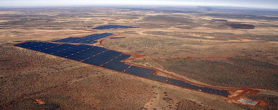 yön enerji afrika güneş enerjisi yatırımları