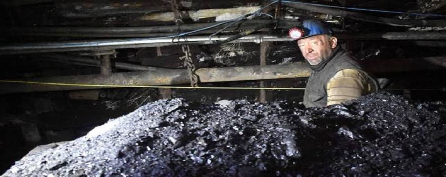 kömür madeni ihalesi