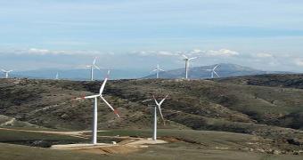 rüzgar enerjisi santrali kurulumu