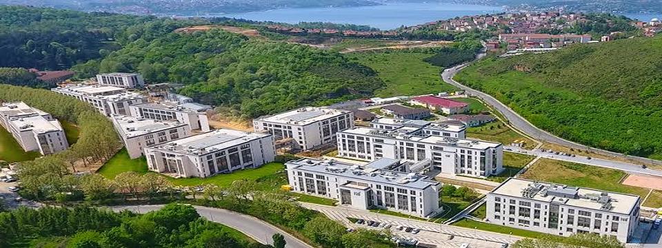türk alman üniversitesi araştırma görevlisi