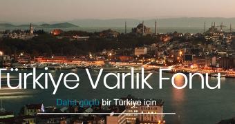 türkiye varlık fonu tvf