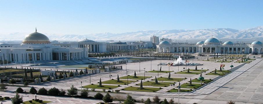 türkmenistan doğal gaz