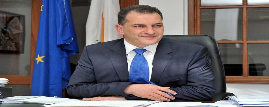 GKRY Enerji Bakanı Lakkotripis