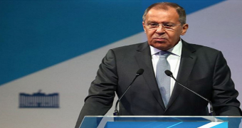 doğu akdeniz Rusya Dışişleri Bakanı Sergey Lavrov