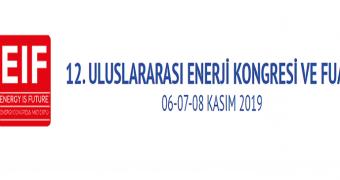 eıf 2019 enerji sistemleri mühendisliği oturumu