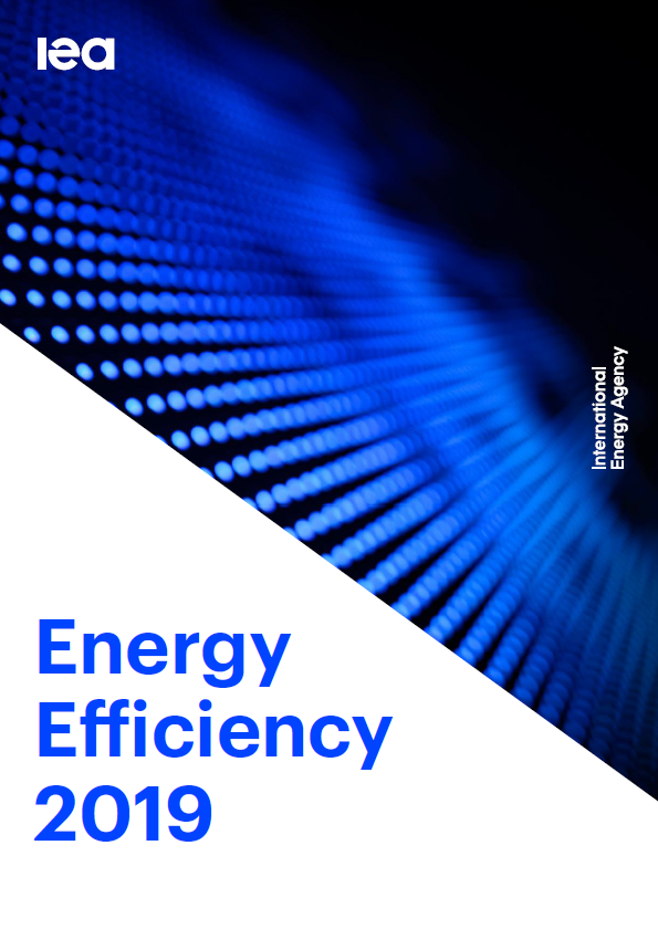 iea energy efficiency 2019