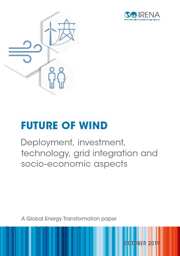 future of wind 2019