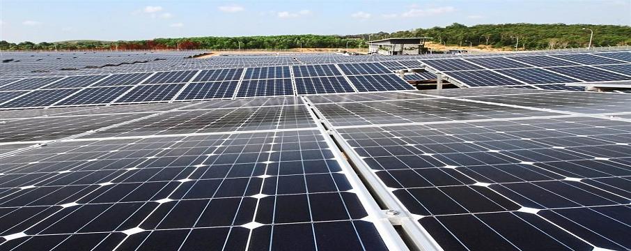 güneş enerjisi kurulumu ihalesi
