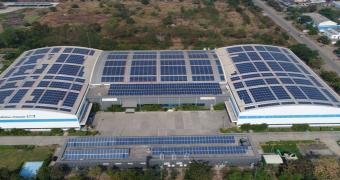 çatı tipi güneş enerjisi sistemlerinde akü