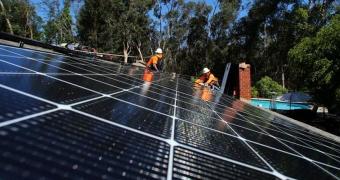 güneş enerjisi ihalesi