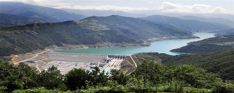 hidroelektrik enerji elektrik üretimi