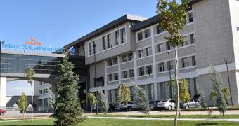 manisa turgut özel üniversitesi