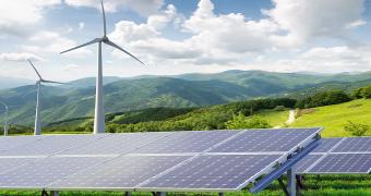 yenilenebilir enerji temiz enerji