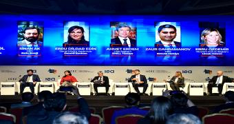 dünya enerjimi görünümü türkiye lansmanı 2019