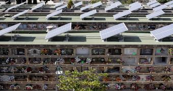 çatı tipi güneş enerjisi