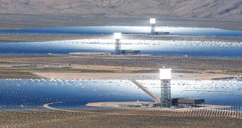 güneş enerjisinden su üretimi