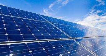 güneş paneli ihalesi