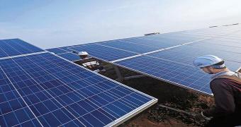 güneş enerjisi sektöründe istihdam